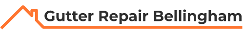Gutter Repair Bellingham Logo Orange 2020